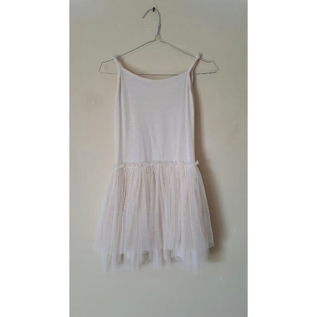 Dress Balerina