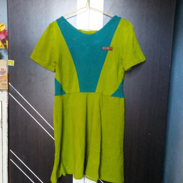 Dress Pinkle Winkle