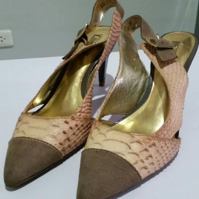 Dumond shoes