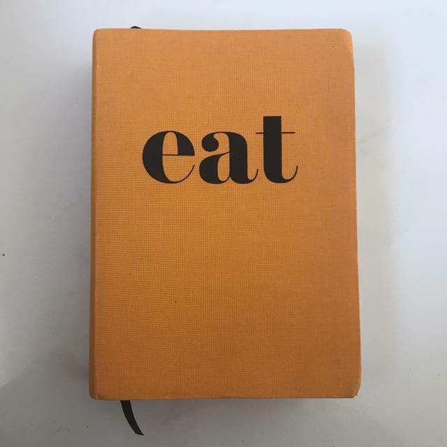 Eat!! Cook Book