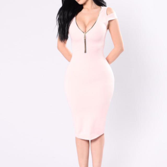 Fashion Nova Dress REDUCED PRICE