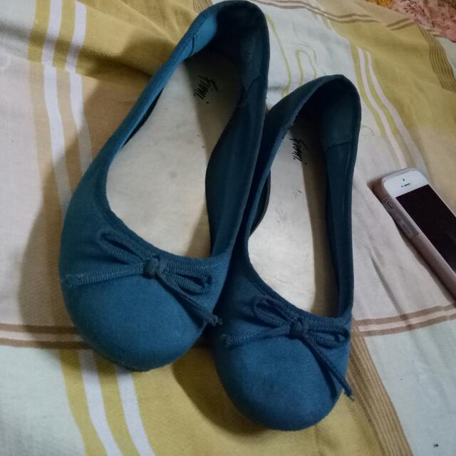 Fioni Doll Shoes From Payless