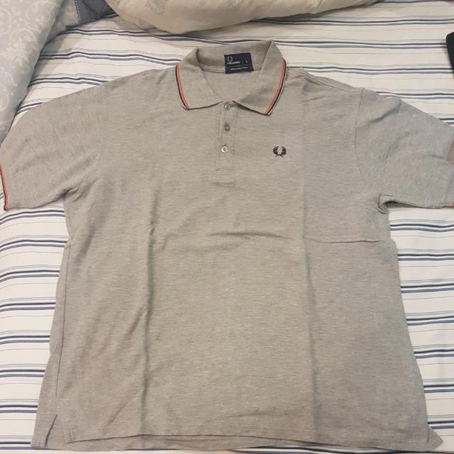 FredPerry Polo