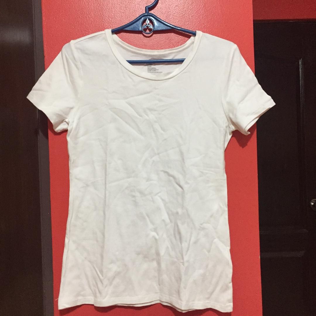GAP White Shirt