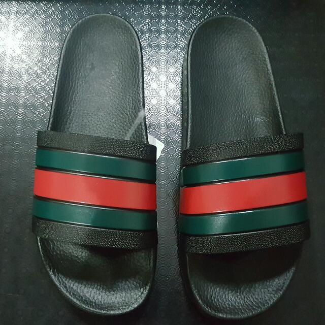 4490cdc2022 Gucci Slides (OEM Quality)