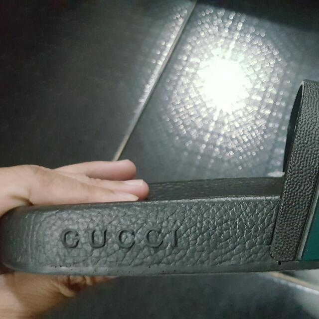 f105c19940f1 Gucci Slides (OEM Quality)