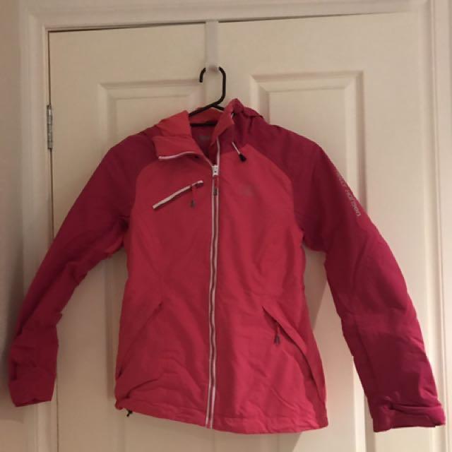 Helly Hansen Snow Jacket Size XS