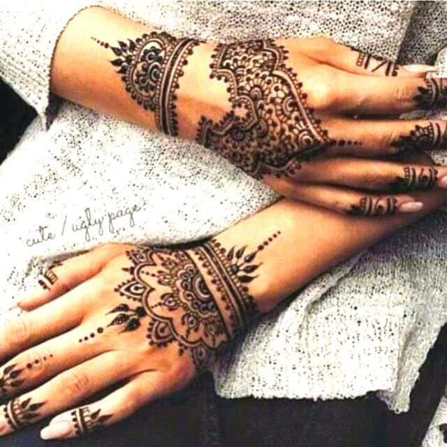Henna Artist Needed Lifestyle Services Beauty Health