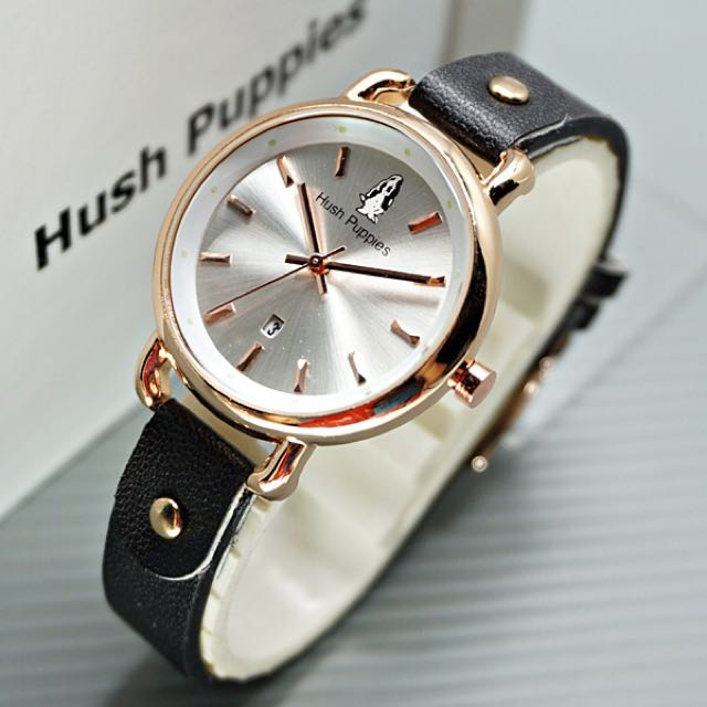 Hush Puppies Watch