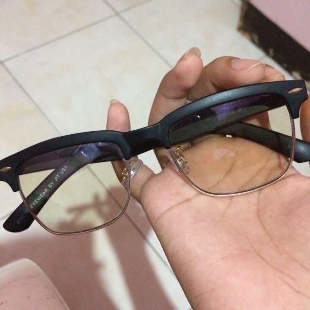Imported Eye Glasses