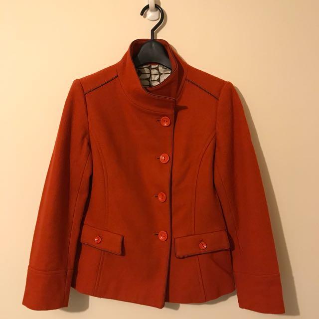 Jacket/coat From Japanese Brand