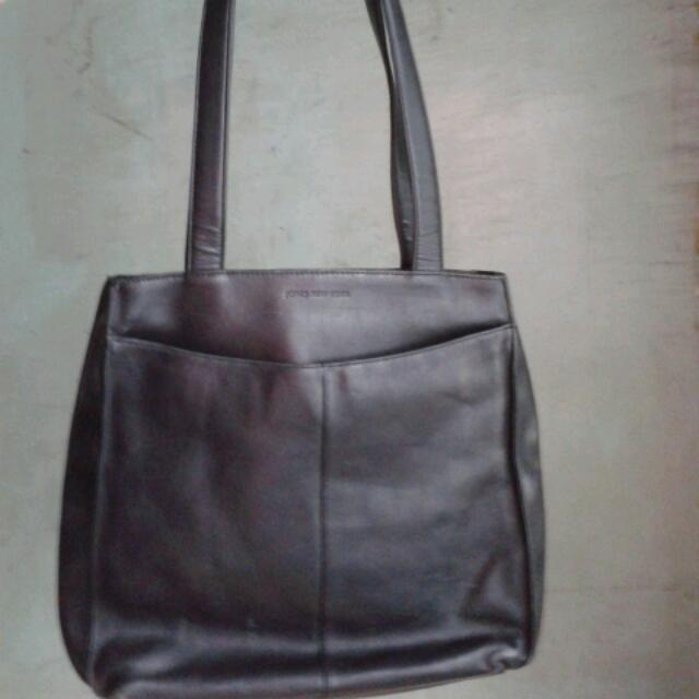 Jones New York hand bag
