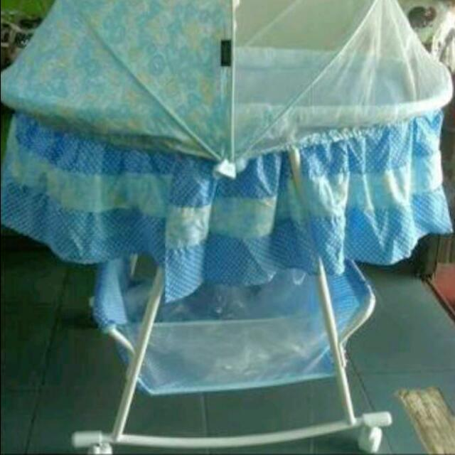 Junior Baby Bassinet