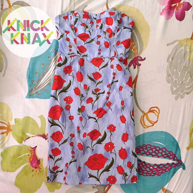 Kate Moss X Topshop Dress