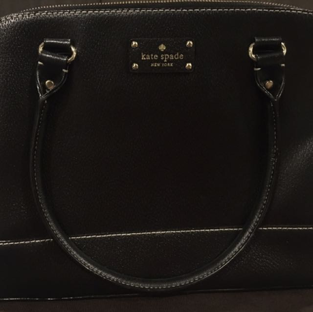 Kate Spade (Color Black) - Wellesley Rachelle Reduced Price!