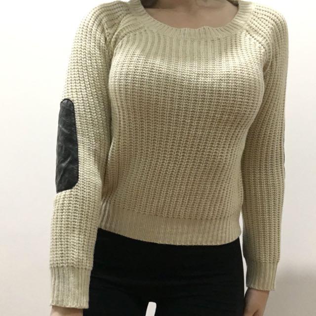 Knit Size S