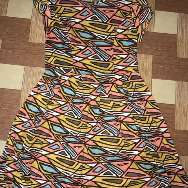 Krizia Dress Medium