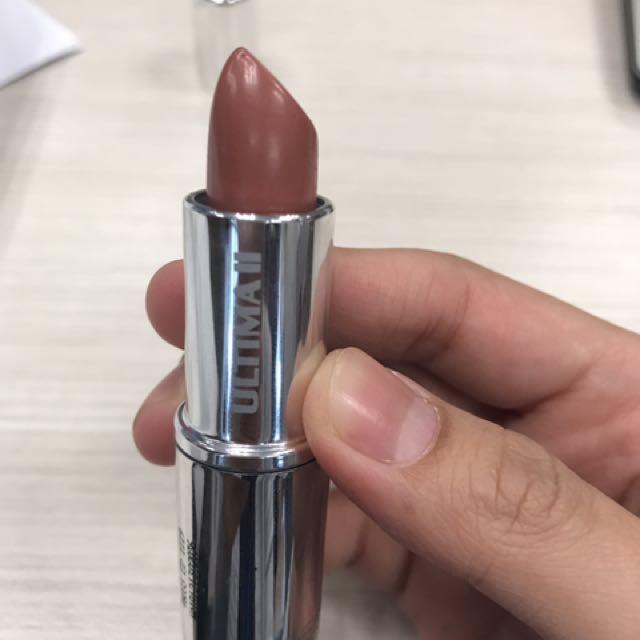 Lipstick Ultima II