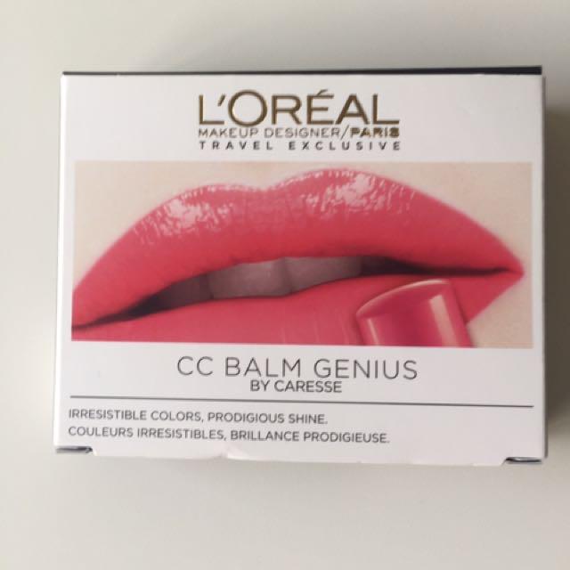 Loreal Lip Balm