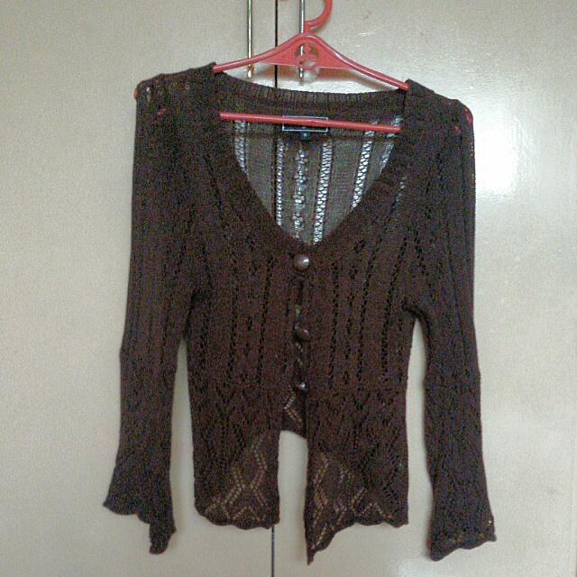 M & Co Knitted Cardigan