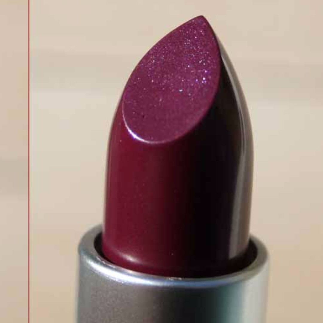 MAC Cremesheen Lipstick Quelle Surprise
