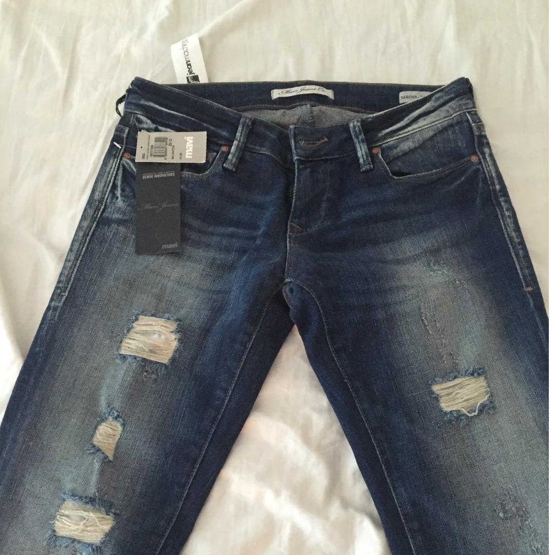 MAVI Serena Jeans ***brand new tags still attached*** 40% OFF