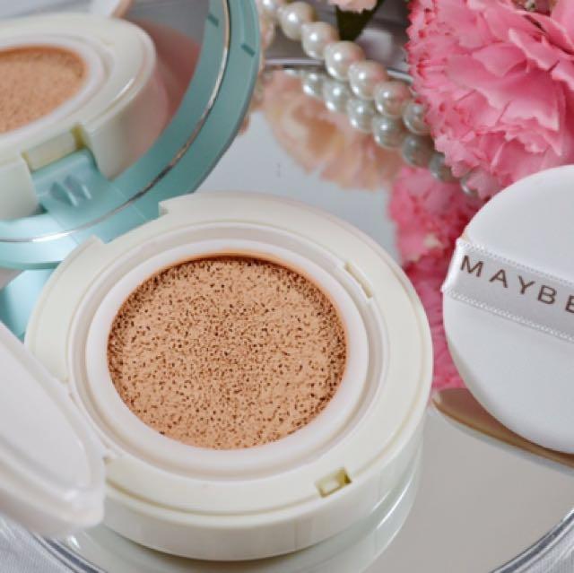 Maybelline Super BB Chusion