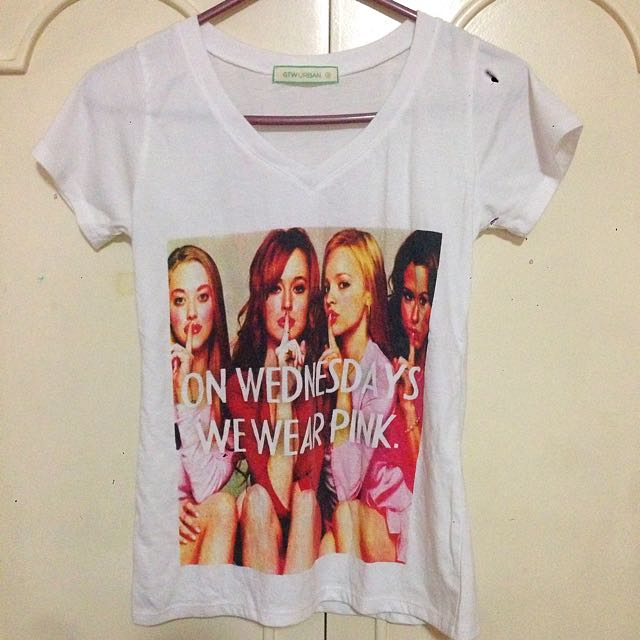 Mean Girls T-Shirt
