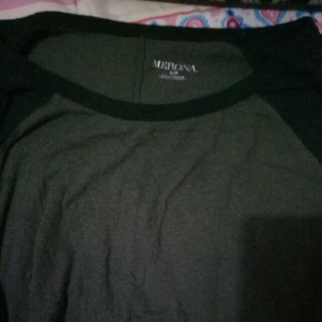 Merona LongSleeves Blouse