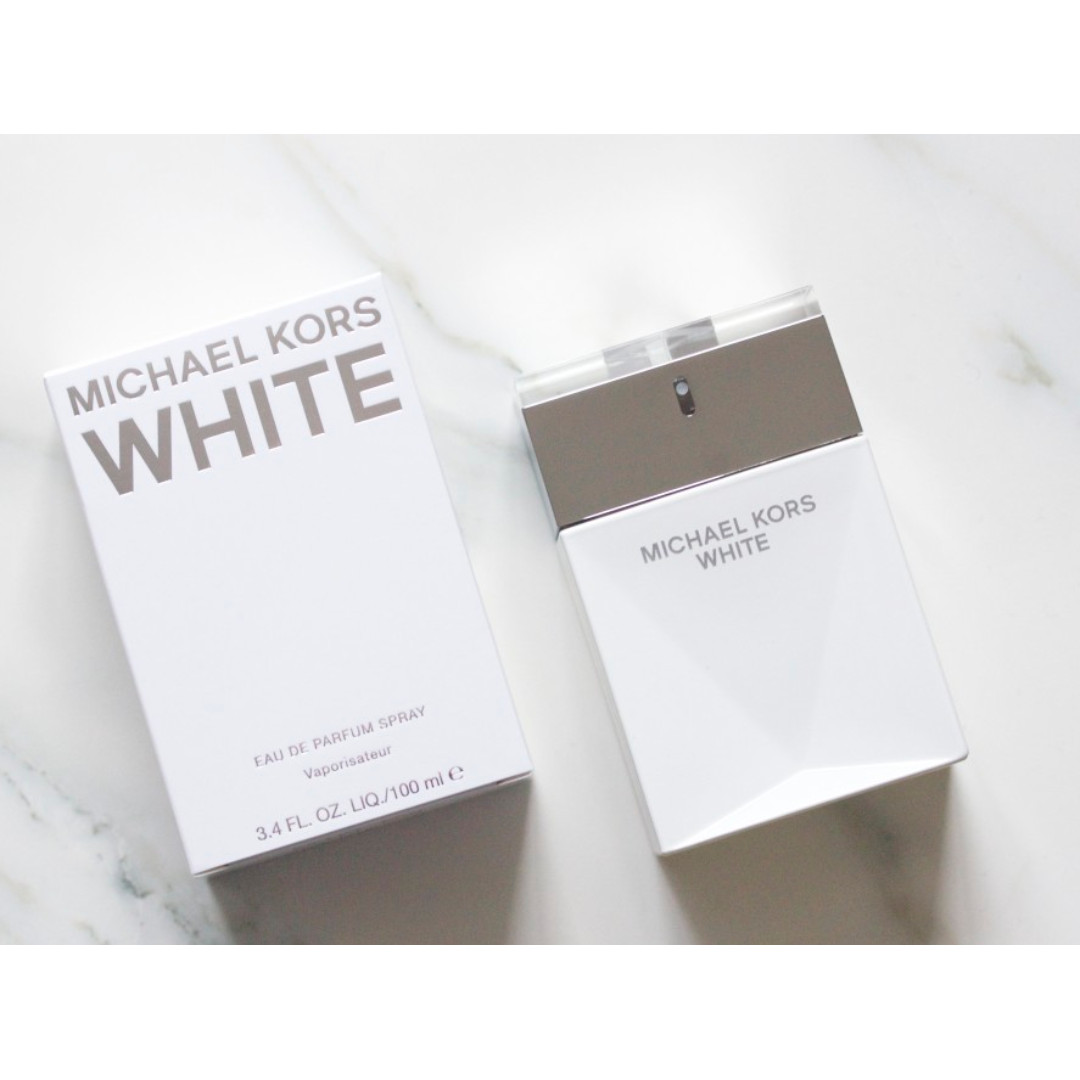Michael Kors White Eau de Parfum Spray 100ml
