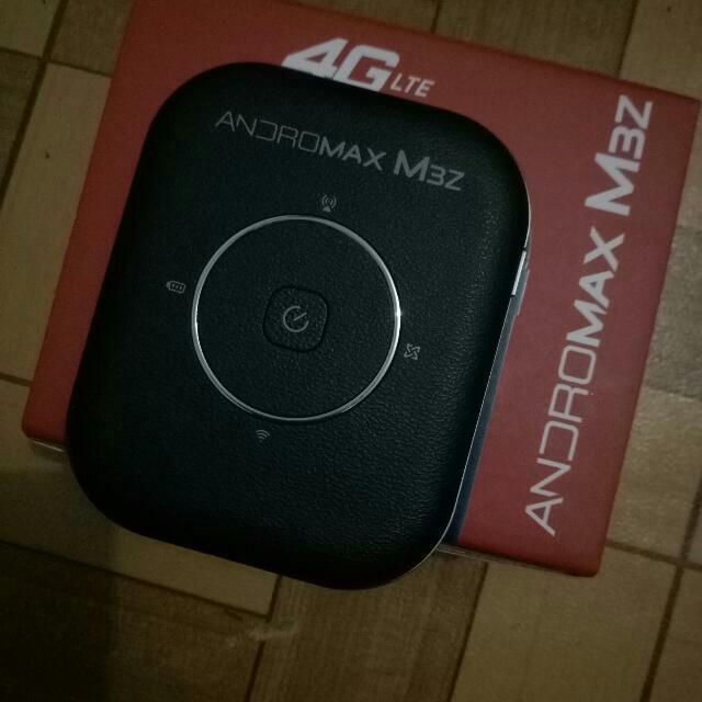 Modem Wifi Andromax M3Z 4GLTE