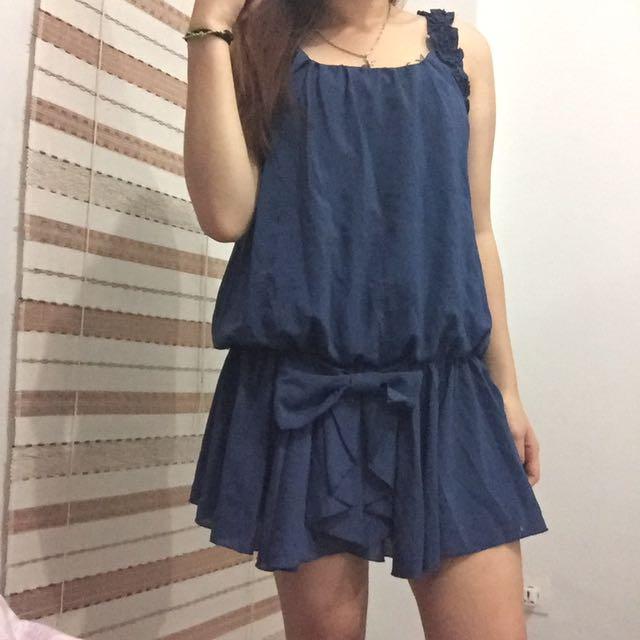 Most Ribbon Dress