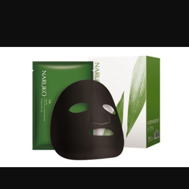 Naruko Tea Tree Mask