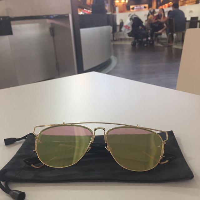 New Cool Sun Glasses