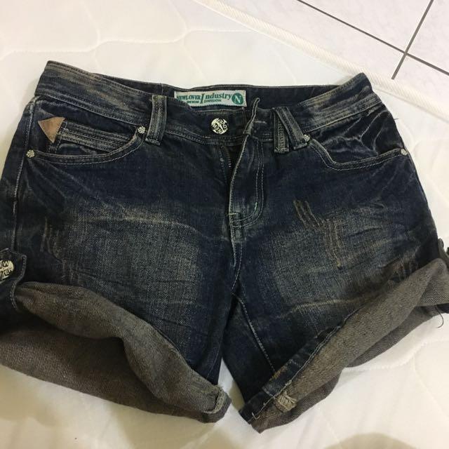 New Lover專櫃牛仔褲