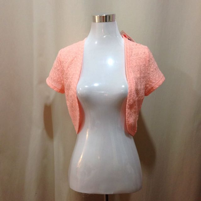 Brand new with tag- Short sleeve cardigan