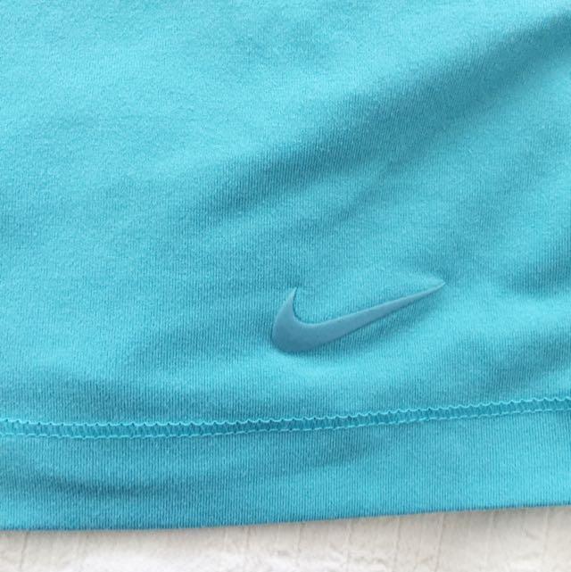Nike DRYFIT Singlet