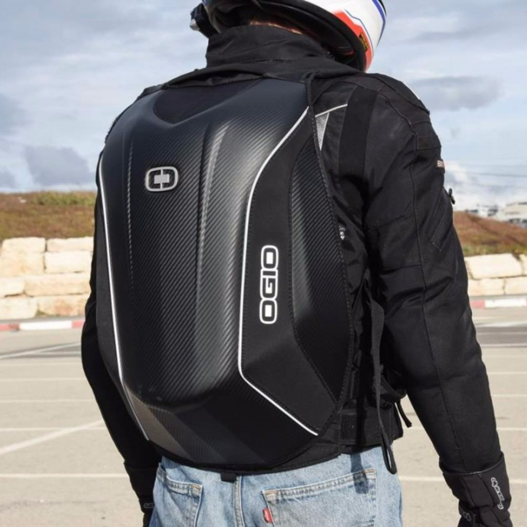 Ogio Mach 5 >> OGIO MACH 5, Men's Fashion, Bags & Wallets on Carousell