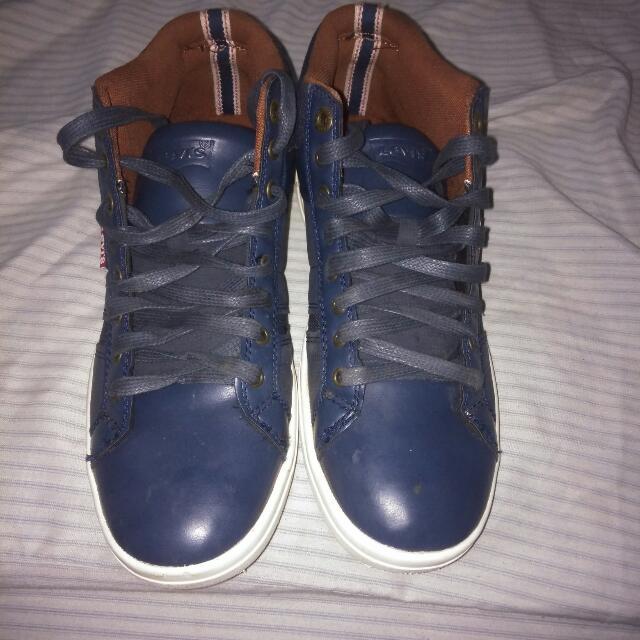 Original Levi's Shoes