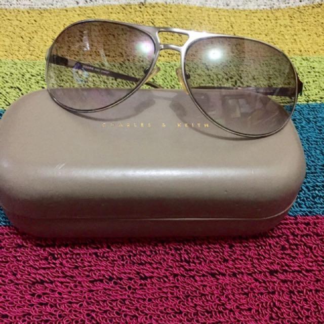 Ozone Sunglasses