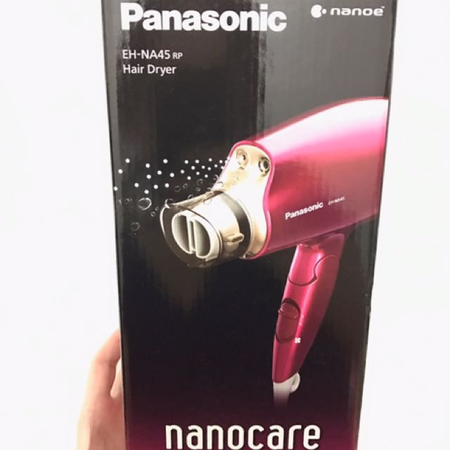 Panasonic Hair Dryer EH-NA45