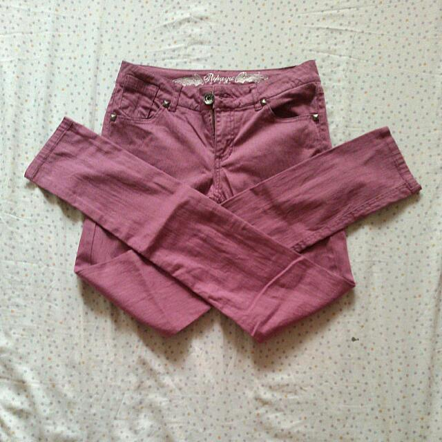 Papaya USA Skinny Jeans