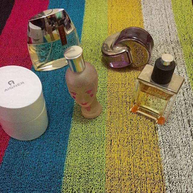 Parfum all Original