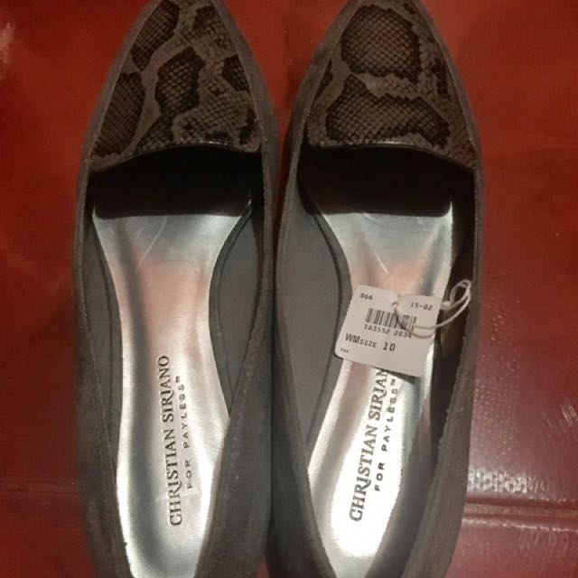 PAYLESS SHOES (Christian Siriano)