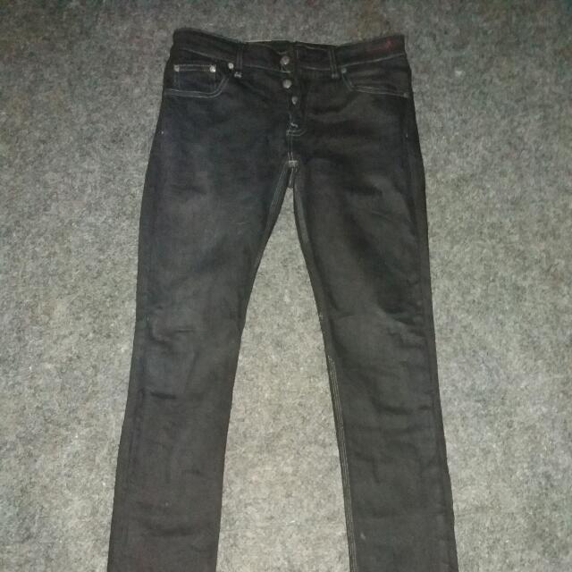 PMP denim superior