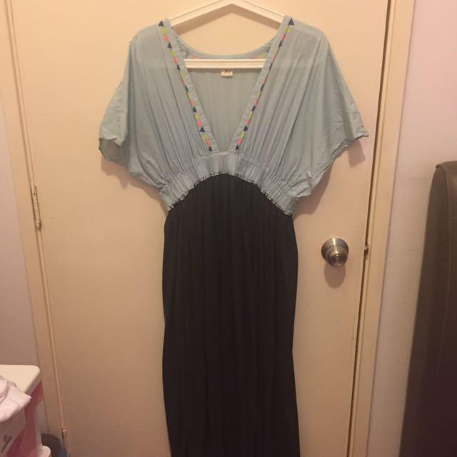 Pre❤️ Summer Dress