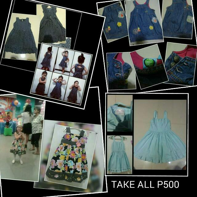 PreLove CLOTHES