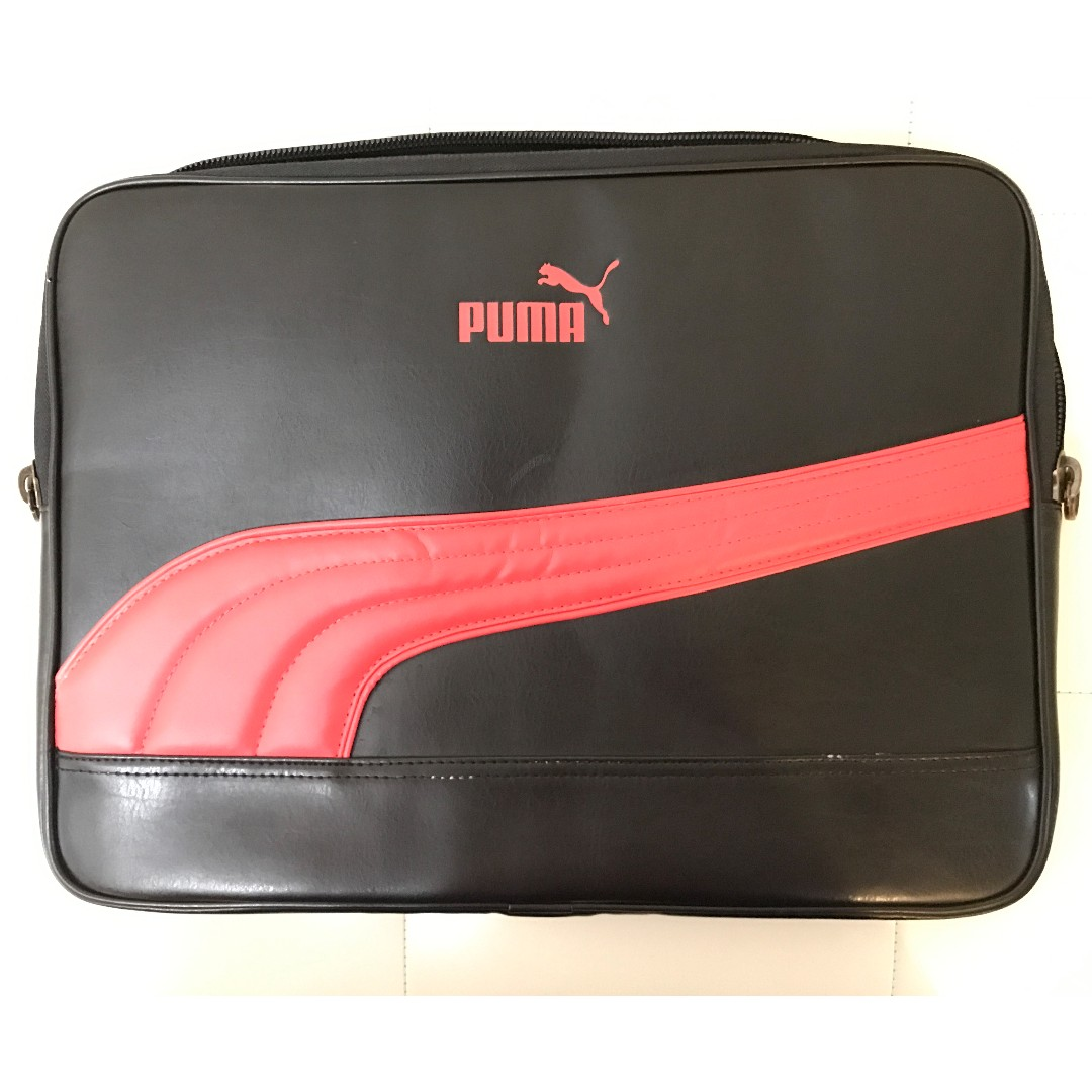 Puma Large Laptop case