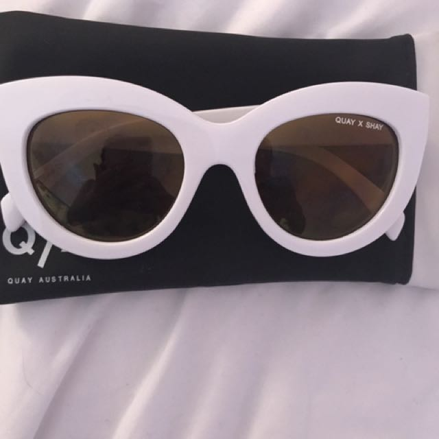 QuayxShay Sunglasses