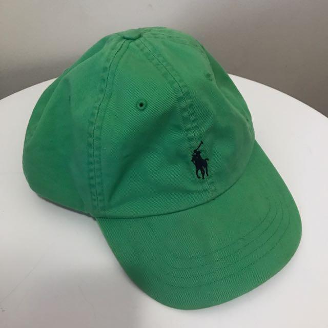 Ralph Lauren Polo Cap